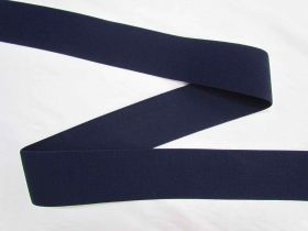 Great value Superior Stretch Belt Elastic- Navy available to order online Australia