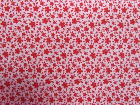 Great value Enchanted Forest Cotton- Pink Floral #640162 available to order online Australia