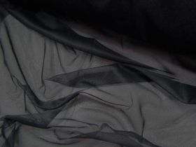 Great value Ultra Sheer Knit Iron On Interfacing- Black A available to order online Australia