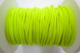 Great value Bungee Cord Elastic- Fluro Yellow available to order online Australia