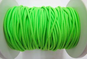Great value Bungee Cord Elastic- Fluro Green available to order online Australia