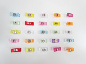 Great value TRW Wonder Clips Pack- 25 Pieces available to order online Australia