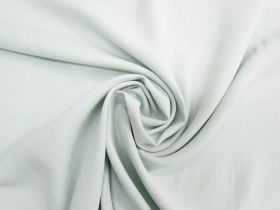 Great value Textured Viscose Satin Back Crepe- Silver Moon #3106 available to order online Australia