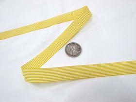 Great value Candy 15mm- Yellow / White available to order online Australia