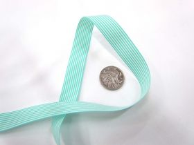 Great value Candy 15mm- Island Blue / White available to order online Australia