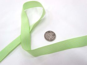Great value Candy 15mm- Wasabi / White available to order online Australia