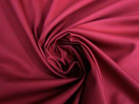 Great value Stretch Cotton- Pomegranate #5014 available to order online Australia