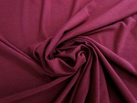 Great value Soft Cotton Blend Jersey- Maroon #5015 available to order online Australia