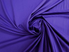 Great value Sports Eyelet Spandex Jersey- Night Purple #5023 available to order online Australia