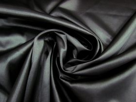 Great value Stretch Satin- Soft Black #1128 available to order online Australia