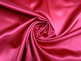 Great value Luxe Satin Lining- Red #3143 available to order online Australia