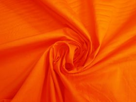 Great value Lightweight Cotton Drill- Bright Orange #5041 available to order online Australia
