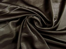 Great value Stretch Satin- Cafe Brown #1129 available to order online Australia