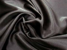 Great value Stretch Satin- Dark Chocolate #1162 available to order online Australia