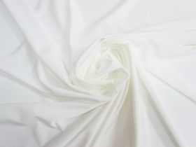 Great value Polyester Sublimation Base Lycra®- White #5079 available to order online Australia
