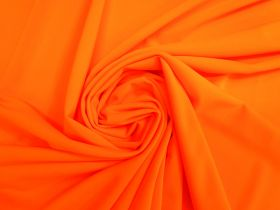Great value Matte Lycra®- Tropical Neon Orange #5081 available to order online Australia