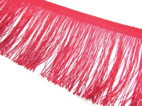Great value 10cm Fringe- Red available to order online Australia