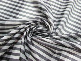 Great value Glam Check Nylon Lining #3179 available to order online Australia