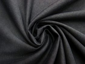 Great value *Seconds* Retro Fleece- Washed Black #5099- Reduced from $11.95m available to order online Australia