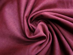 Great value *Seconds* Retro Fleece- Cherry Maroon #5101- Reduced from $11.95m available to order online Australia