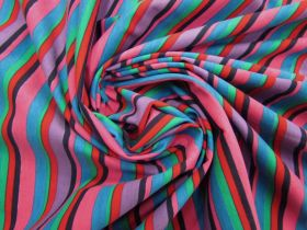 Great value Bubblegum Bright Stripe Jersey #5105 available to order online Australia