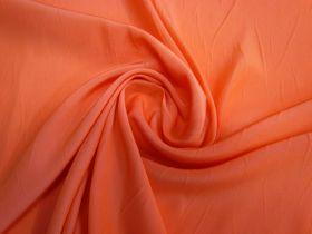 Great value Peachskin Faille- Sunset Orange #3207 available to order online Australia