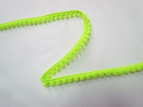 Great value Mini Pom Poms- Neon Yellow available to order online Australia