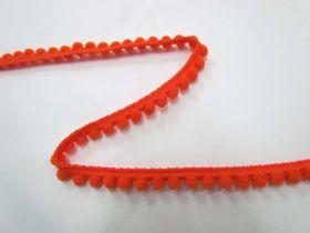 Great value Mini Pom Poms- Orange available to order online Australia