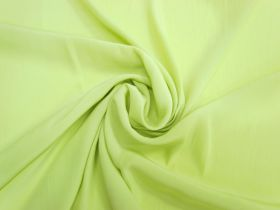 Great value Peachskin Faille- Lime #3219 available to order online Australia