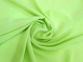 Great value Peachskin Faille- Spring Green #3220 available to order online Australia