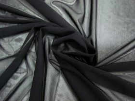 Great value 2-Way Stretch Mesh- Forged Black #1270 available to order online Australia