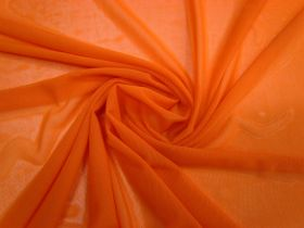Great value 2-Way Stretch Mesh- Electric Orange #1271 available to order online Australia