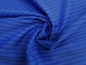 Great value Summer Stripe Matte Spandex- Royal Blue #1297 available to order online Australia