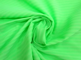 Great value Summer Stripe Matte Spandex- Fresh Lime #1299 available to order online Australia