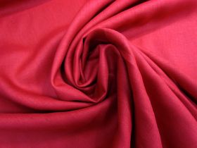 Great value Linen- Ruby Red available to order online Australia