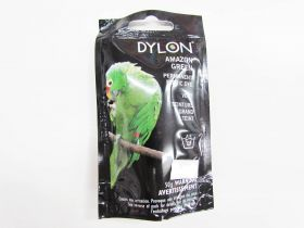Great value Dylon 50g Fabric Dye- Amazon Green available to order online Australia