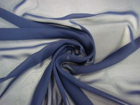 Great value Chiffon- Navy available to order online Australia