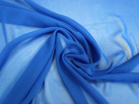 Great value Chiffon- Royal available to order online Australia