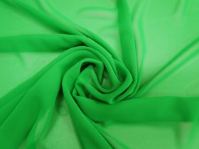 Great value Chiffon- Kelly Green available to order online Australia