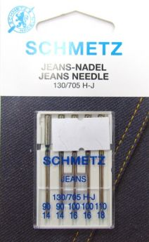 Great value Schmetz Jeans Needles- Multi available to order online Australia