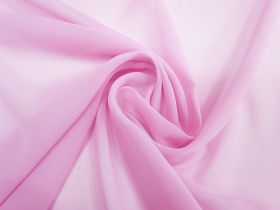 Great value Chiffon- Light Pink available to order online Australia