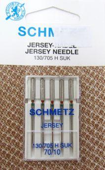 Great value Schmetz Jersey Needles 70/10 available to order online Australia