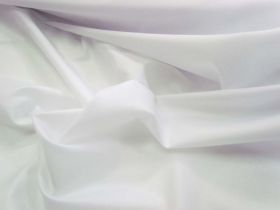 Great value Waterproof Polyester- White available to order online Australia