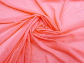 Great value 2-Way Stretch Mesh- Coral Pink #1331 available to order online Australia