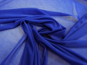 Great value 2-Way Stretch Mesh- Bright Royal #1336 available to order online Australia