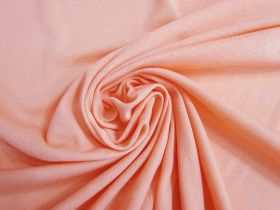 Great value Lightweight Ribbed Jersey- Lolly Peach#5151 available to order online Australia