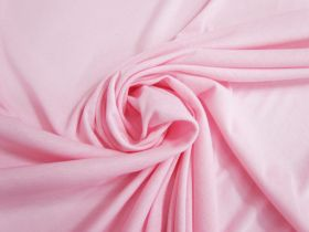 Great value *Seconds* Lightweight Ribbed Jersey- Baby Pink #5152- Reduced From $9.95m available to order online Australia