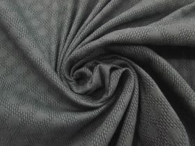 Great value Rainy Day Spot Bengaline- Grey #5155 available to order online Australia