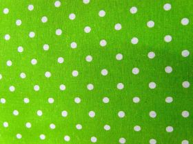 Great value Linen Mochi Dots- Fresh Grass available to order online Australia