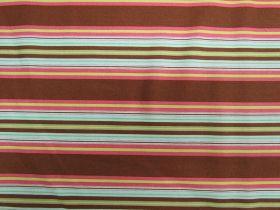 Great value Caravan Stripe Cotton #3357 available to order online Australia